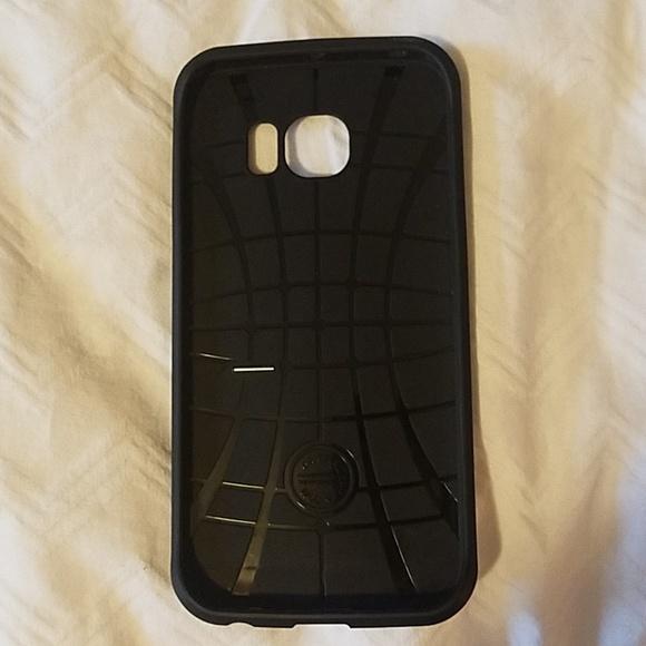 online retailer 1e48d 90bdd Samsung Galaxy s6 edge Spigen case